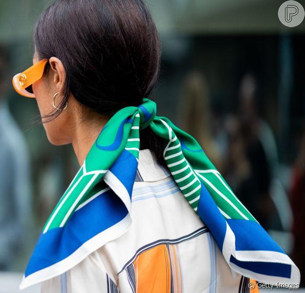 Inspire-se em ideias de penteados para a primavera!
