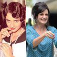 Denise Fraga também esteve em 'Éramos Seis', como Olga. Ela já tinha atuado em vários trabalhos até estar na novela do SBT. Depois, entroi para a comédia e fez sucesso no quadro do 'Fantástico' 'Retrato Falado' (2002). Seu trabalho mais recente foi 'A Mulher do Prefeito' (2013), que concorre ao Emmy Internacional. Atualmente, está no ar na TV fechada na série '3 Terezas'. Denise Fraga é casada há 20 anos com o diretor Luiz Villaça, com quem tem dois filhos, Nino e Pedro