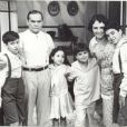Saiba como estão os atores do elenco da novela 'Éramos Seis', que estreou no SBT há 20 anos