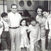 Veja por onde andam atores de 'Éramos Seis', novela que lançou Ana Paula Arósio