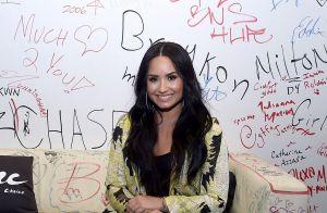 Anitta ganha comentário de Demi Lovato em foto e fãs especulam nova música
