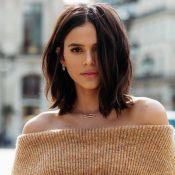 Bruna Marquezine exibe joias em ensaio e beleza da atriz é destaque em fotos