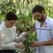 'Topíssima': saiba curiosidades das gravações do acidente de Sophia e Antonio