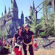 Anitta dá roteiro para quem quer ir à Disney: 'Magic Kingdom, Wet'n Wild e Epcot'