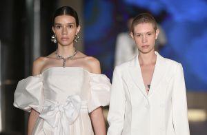 Minas Trend: 18 fotos de looks total white para usar já e repetir no fim do ano