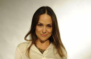 Gabriela Duarte posta foto da filha e Alessandra Negrini repara: 'Parece você'