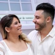 Marília Mendonça mostra barriga e ultrassom em foto e namorado se encanta. Veja!