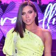 Flavia Pavanelli abre jogo sobre sua vida amorosa: 'Não estou solteira'