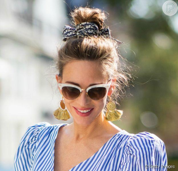 Aprenda tutoriais de penteados fresquinhos e estilosos para usar no verão!