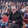 Walcyr Carrasco elogiou atitude de Bruna Marquezine após recusar papel em novela