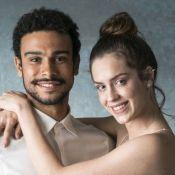 Sophia Abrahão e Sérgio Malheiros ficam noivos: 'Construir algo saudável'