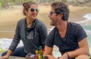 Crise no casamento: Sandro Pedroso abre o jogo sobre relação com Jéssica Costa