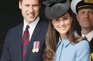 Kate Middleton dará à luz segundo filho com príncipe William em abril de 2015