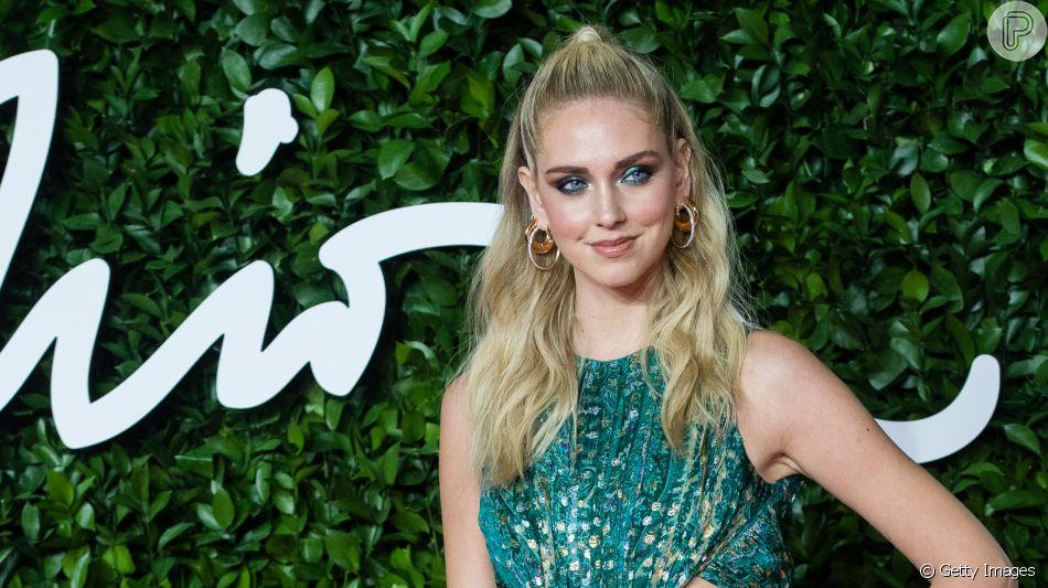 Já pensou na sua Maquiagem de réveillon? Inspire-se na make das famosas no Fashion Awards 2019!