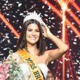 Miss Brasil 2019, Júlia Horta pediu valorização do futebol feminino: 'Acho que essa singela homenagem ainda é pouco perto do reconhecimento que nossas jogadoras merecem'