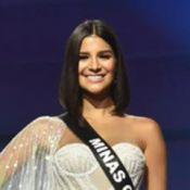Miss Brasil protesta contra feminicídio em desfile: 'Violência em todo canto'