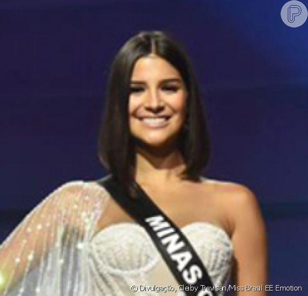 Miss Brasil 2019, Júlia Horta lembrou violência contra a mulher e homenageou Marta Silva em etapa do Miss Universo: 'Não queremos, não merecemos e não vamos tolerar ser violadas, agredidas, assediadas'