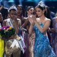 A representatividade do título de Miss Universo virou assunto nas redes sociais