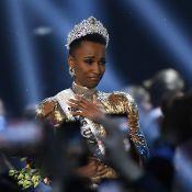 Representatividade: Miss Universo é celebrada por Gio Ewbank, Taís Araújo e mais