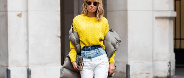 Essas 5 tendências em alta vão renovar a calça jeans para qualquer ocasião