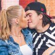 Whindersson Nunes e Luisa Sonza vão ter segundo casamento: 'Vai acontecer na data que ela escolher'