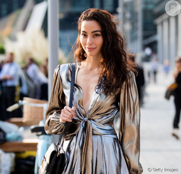 Vestido de festa: neon, brilho e mais tendências da moda para apostar no modelo ideal. Fotos!