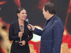 Melhores do Ano: Grazi Massafera 'sincerona', Fabíula Nascimento surpresa e mais