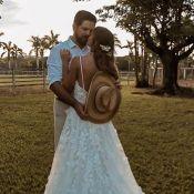 Casamentos em 2019: as cerimônias de Sorocaba, Kaká, Ludmilla e mais famosos