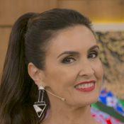 Fátima Bernardes explica falta de namorado no colégio: 'Não davam bola para mim'