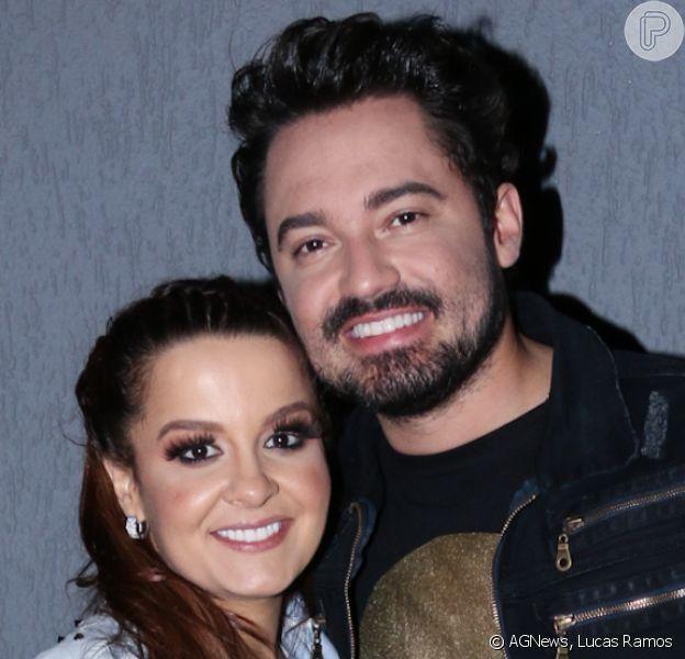 Fernando Zor acabou por telefone o namoro com Maiara, irmã de Maraisa, diz a coluna Fábia oliveira, do jornal 'O Dia', nesta sexta-feira, 3 de janeiro de 2020