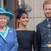 Independência de Meghan e Harry ganha aval de rainha após reunião. Confira!