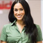 Meghan Markle negocia com a Givenchy após decisão por independência. Entenda!