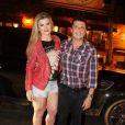 Mirella Santos diz que festa de Ceará terá 200 convidados