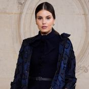 As trends de Camila Queiroz e mais fashionistas no desfile da Dior em Paris
