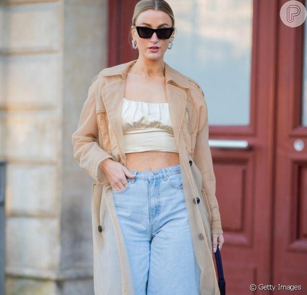 Jeans com estilo: inspire-se nessas dicas de styling e arrase como uma fashionista