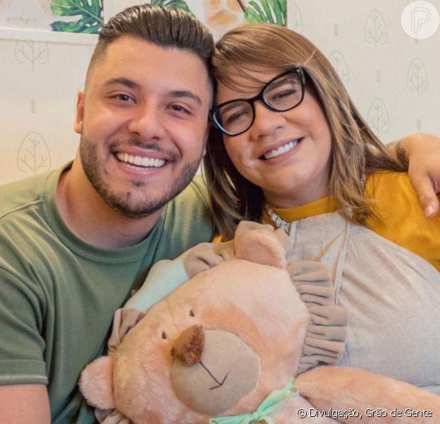 Marília Mendonça fala de casamento e relação de Murilo Huff com filho, em 26 de janeiro de 2020