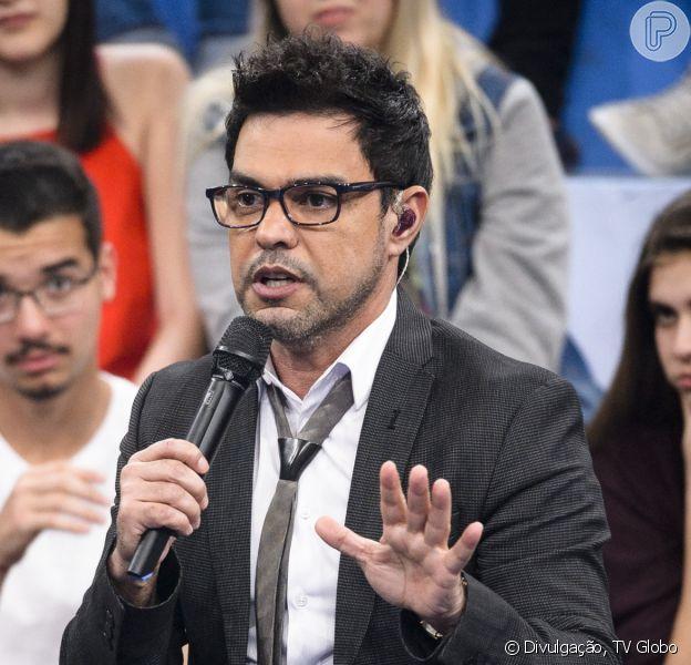Zezé Di Camargo faz homenagem ao pai, Seu Francisco, e internautas questionam estado de saúde, em 15 de fevereiro de 2020
