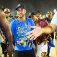 Bruna Marquezine evitou Neymar em reencontro com o ex-namorado no Carnaval de 2019