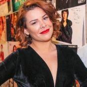 Fernanda Souza nega síndrome do pânico após separação de Thiaguinho. Entenda!
