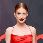 Nos EUA, Marina Ruy Barbosa teme coronavírus e Whindersson Nunes cancela show