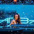 DJ Bárbara Labres lamenta preconceito na carreira