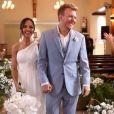 Teo Teló e Gabi Luthai adiaram casamento por causa do coronavírus