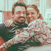 Isolados por covid-19, Maiara e Fernando Zor reativam Instagram: 'Detox digital'