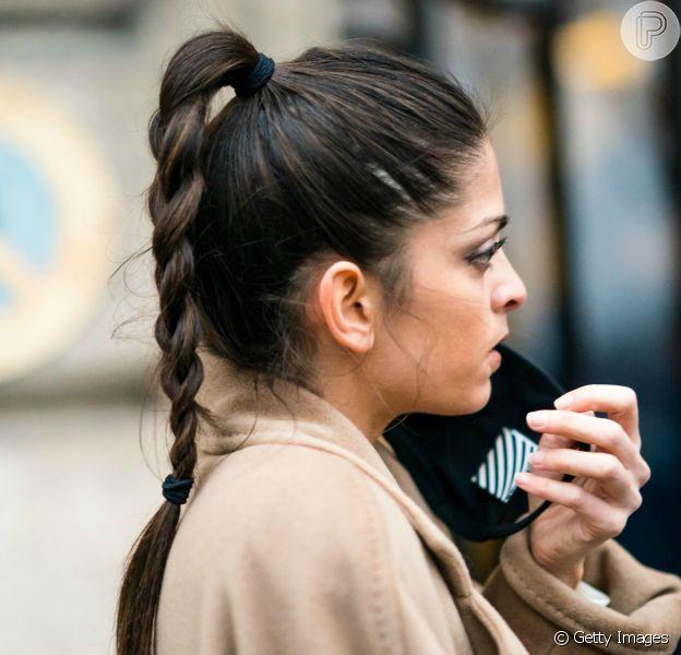 Confira as dicas de penteados para o outono que o Purepeople separou para você