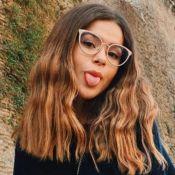 Vem, cachos! Maisa Silva detalha passo a passo de transição capilar após 2 anos