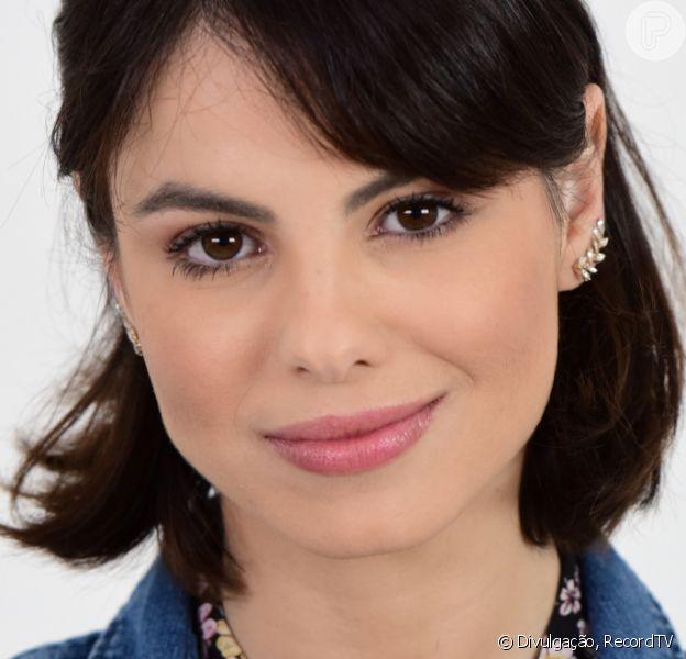 Novela 'Amor Sem Igual': Donatella (Sthefany Brito) revela ser cúmplice de Ramiro (Juan Alba) e exige casamento