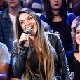 Simony encantou os fãs com foto de biquíni: 'Maravilhosa'