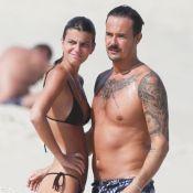 Paulo Vilhena confirma namoro e afasta polêmica por ida à praia na quarentena