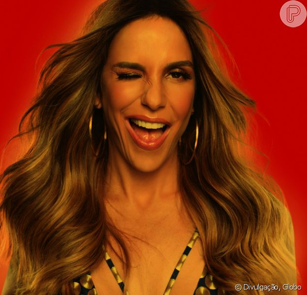 Ivete Sangalo é gente como a gente: 10 provas que a cantora é pura simpatia!