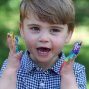 3º filho de Kate Middleton e William, Louis agita web em novas fotos: 'Cresceu'